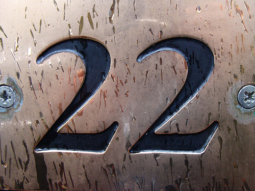 Numerology numbers 11 and 22 zodiac