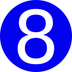 blue-rounded-with-number-8-hi