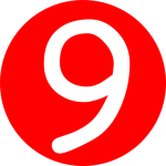 red-rounded-with-number-9-md