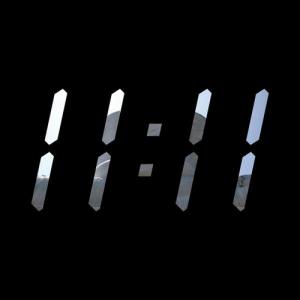 1111+11+11
