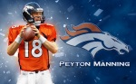 Peyton Manning Broncos 2012 Wallpaper