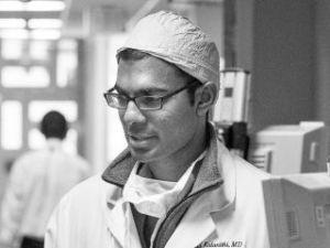 Dr. Kalanithi