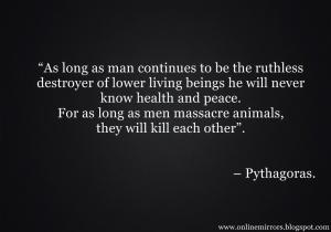 pythagoras quote 2