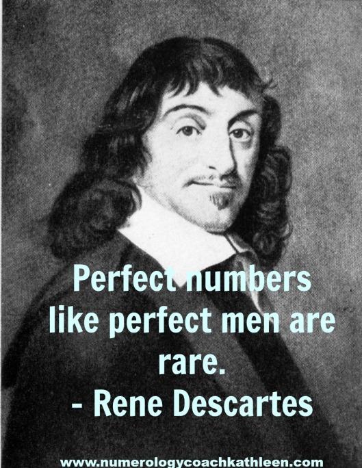 Rene Descartes 2