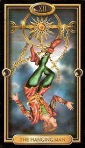 hanged-man-gilded-tarot