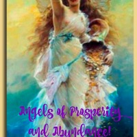 Angels of Prosperity & Abundance
