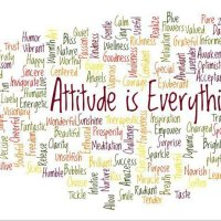 What's Your Attitude Got To Do With Anything?