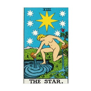 tarot-the-star