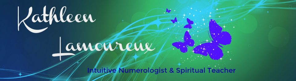 Welcome to the amazing world of numerology!